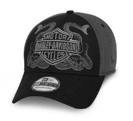 Harley-Davidson® Serpent 39THIRTY Cap 97600-20VM