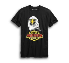 Harley-Davidson® From the Archives Eagle Tee 96028-20VM