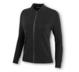Harley-Davidson® High Density Print Logo Zip-Front Sweater 96068-20VW