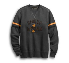 Harley-Davidson® No1 Racing Pullover Sweatshirt 96104-20VW