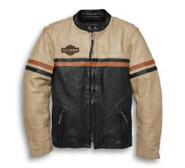 Harley-Davidson® No1 Racing Leather Jacket 97013-20VM