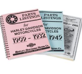 Harley-Davidson® 1911-1930 Operations/Maintenance/Specifications Manual 99405-93