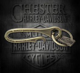 Harley-Davidson® Highest Performance Keychain, Global Products, Inc. KY33626