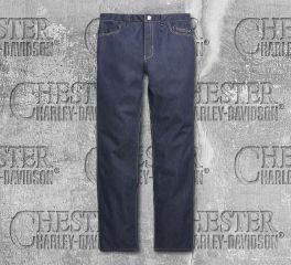 Harley-Davidson® Men's FXRG® Waterproof Denim Jeans 98128-20EM