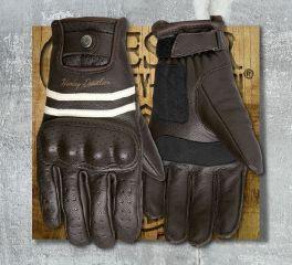 Harley-Davidson® Women's Ringle Full-Finger Gloves 98275-19EW