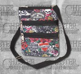 Harley-Davidson® Women's Cross Body Sling Bag, OkisOnent GmbH 99616