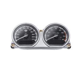 Harley-Davidson® Custom Face Gauges - Speedo / Tach Cluster - km/h 70900777B