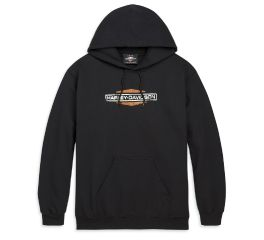 Harley-Davidson® Patina Sixties Bar & Shield Logo Pullover Hooded Sweatshirt 96492-20VM