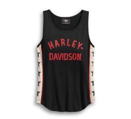 Harley-Davidson® Star Sides Tank 96192-20VW