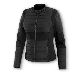 Harley-Davidson® Quilted Compression Knit Jacket 97406-20VW