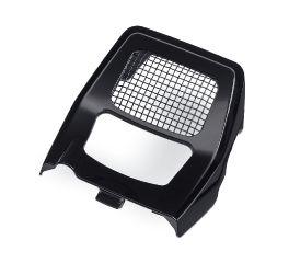 Harley-Davidson® Vivid Black Chin Spoiler 57200261DH