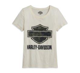 Harley-Davidson® Camouflage Logo Slim Fit Tee 98616-20VW