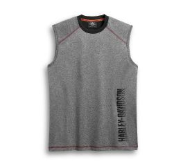 Harley-Davidson® Performance Wicking Sleeveless Tee 96225-20VM