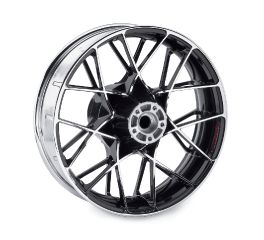 Harley-Davidson® Fugitive 18 in. Rear Wheel 40900660