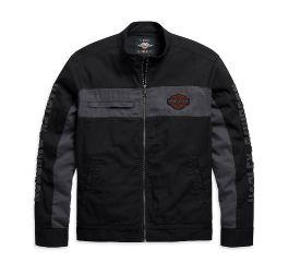 Harley-Davidson® Copperblock Canvas Jacket 98406-20VM