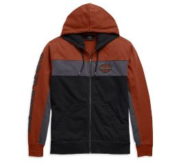 Harley-Davidson® Copperblock Hoodie 99084-20VM