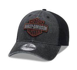 Harley-Davidson® Washed Colorblock 39THIRTY Cap 99407-20VM