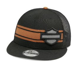 Harley-Davidson® Stripe & Logo 9FIFTY Cap 99410-20VM