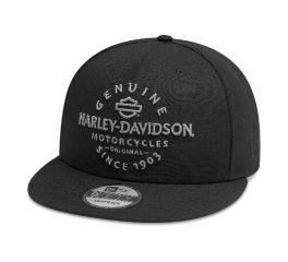 Harley-Davidson® Genuine 9FIFTY Cap 99411-20VM