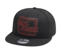 Harley-Davidson® Retro Outline 9FIFTY Cap 99415-20VM