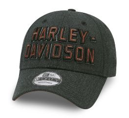 Harley-Davidson® Embroidered Graphic 9FORTY Cap 99419-20VM