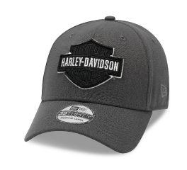 Harley-Davidson® Tonal Logo 39THIRTY Cap 99421-20VM