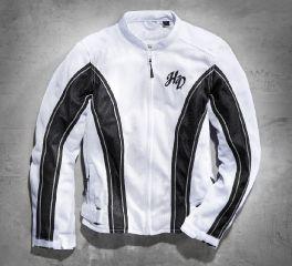 Harley-Davidson® Women's Signature II Mesh Jacket 98256-13VW