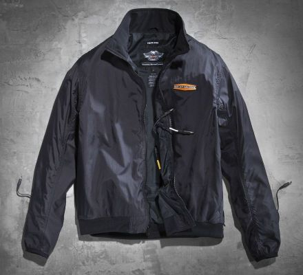 Men's Heated Jacket Liner, Harley-Davidson® 98324-09VM
