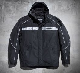 Men's FXRG Rain Jacket