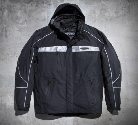 Harley-Davidson® Men's FXRG Rain Jacket 98379-12VM