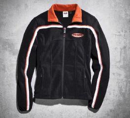 Harley-Davidson® Women's Classica Fleece Jacket 98520-12VW
