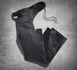 Men's Tradition Leather Chaps