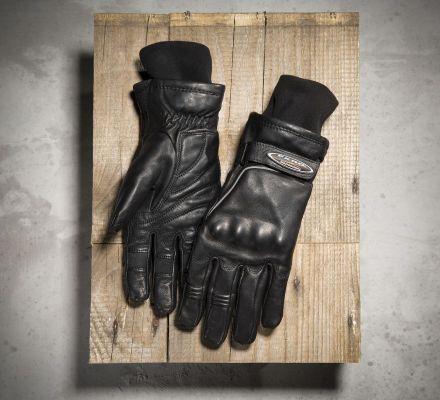 Women's FXRG® Leather Gloves, Harley-Davidson® 98124-11VW