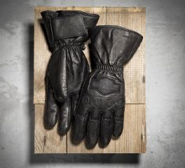 Men's Windshielder Gauntlet Gloves
