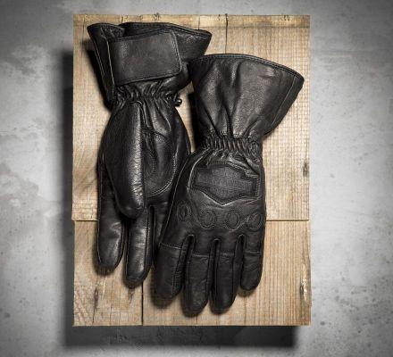Men's Windshielder Gauntlet Gloves 98158-95VM