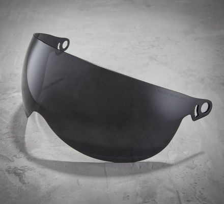 Harley-Davidson® Women's Enthusiast Face Shield 98228-13VR
