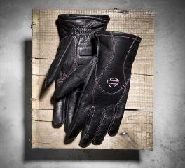 Women's Pink Label Full-Finger Gloves
