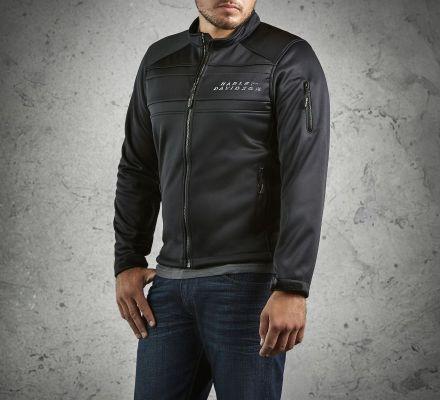 Men's Precision Soft Shell Jacket, Harley-Davidson® 98514-12VM