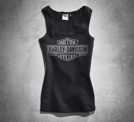 Harley-Davidson® Women's Trademark Tank 99102-12VW