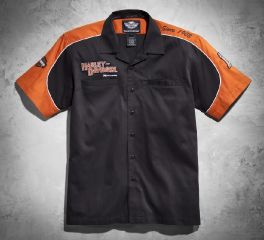 Men's Prestige Garage Shirt