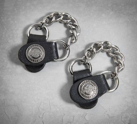 Men's Vest Extenders, Harley-Davidson® 99533-08VM