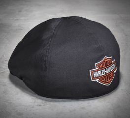 Men's Bar & Shield Logo Ivy Cap