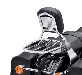 Custom Tapered Sport Luggage Rack