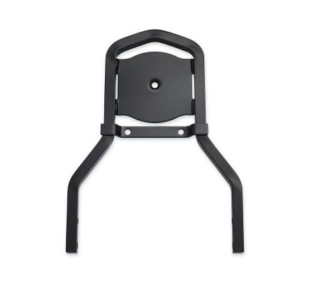 Low Medallion Style Sissy Bar Upright, Harley-Davidson® 51851-09