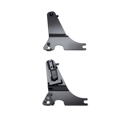 H-D Adjustable Sideplates, Harley-Davidson® 52300096