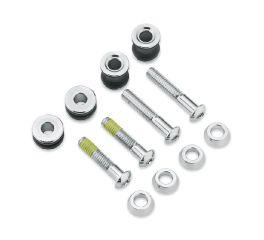 H-D Detachables Docking Hardware Kit