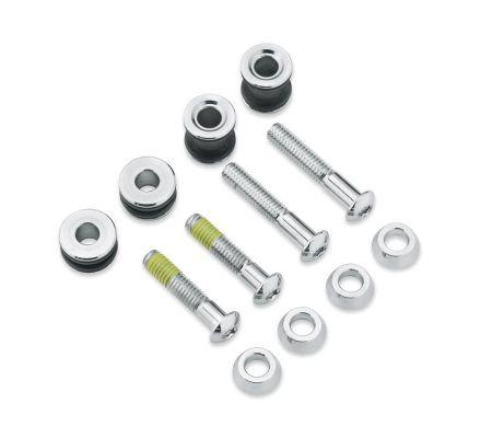 H-D Detachables Docking Hardware Kit, Harley-Davidson® 52300239