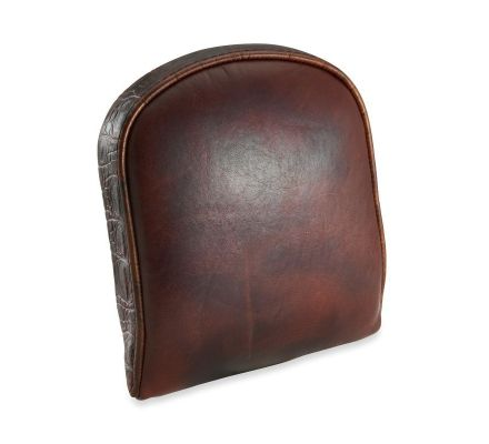 CVO FXSBSE Styling Backrest Pad, Harley-Davidson® 52300293