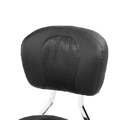 Fat Boy Bucket Low Backrest Pad
