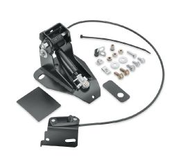 Adjustable Rider Backrest Mounting Kit